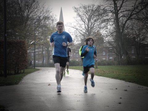 Beacon Runners 2